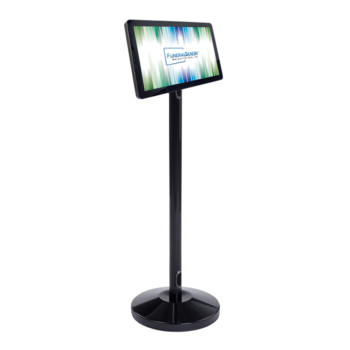 Free Standing Signs Archives FuneralScreen Gorgeous Free Standing Signs Displays